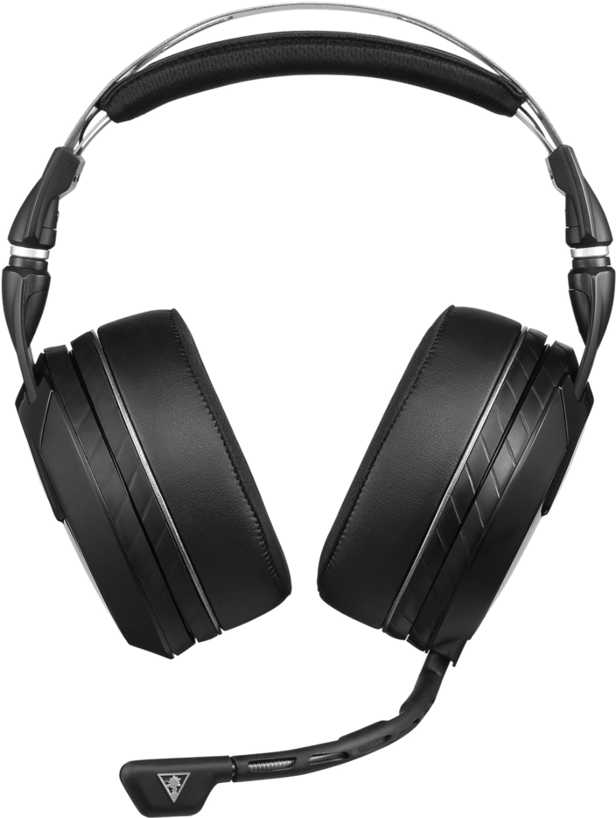 hight resolution of  turtle beach elite atlas wired stereo gaming headset for pc black alt view zoom 11