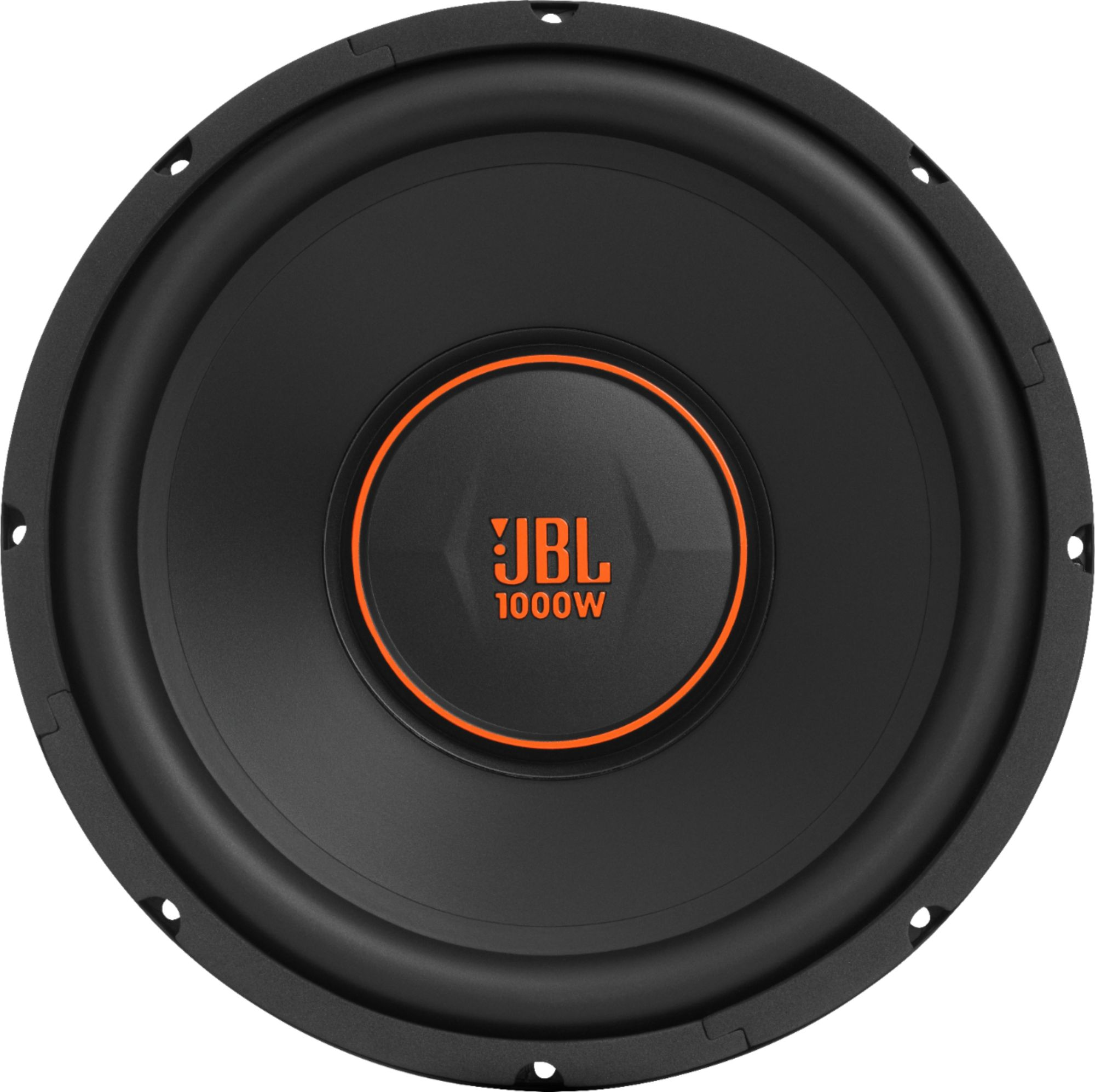 hight resolution of jbl gx series 12 single voice coil 4 ohm subwoofer black gx1200 best buy