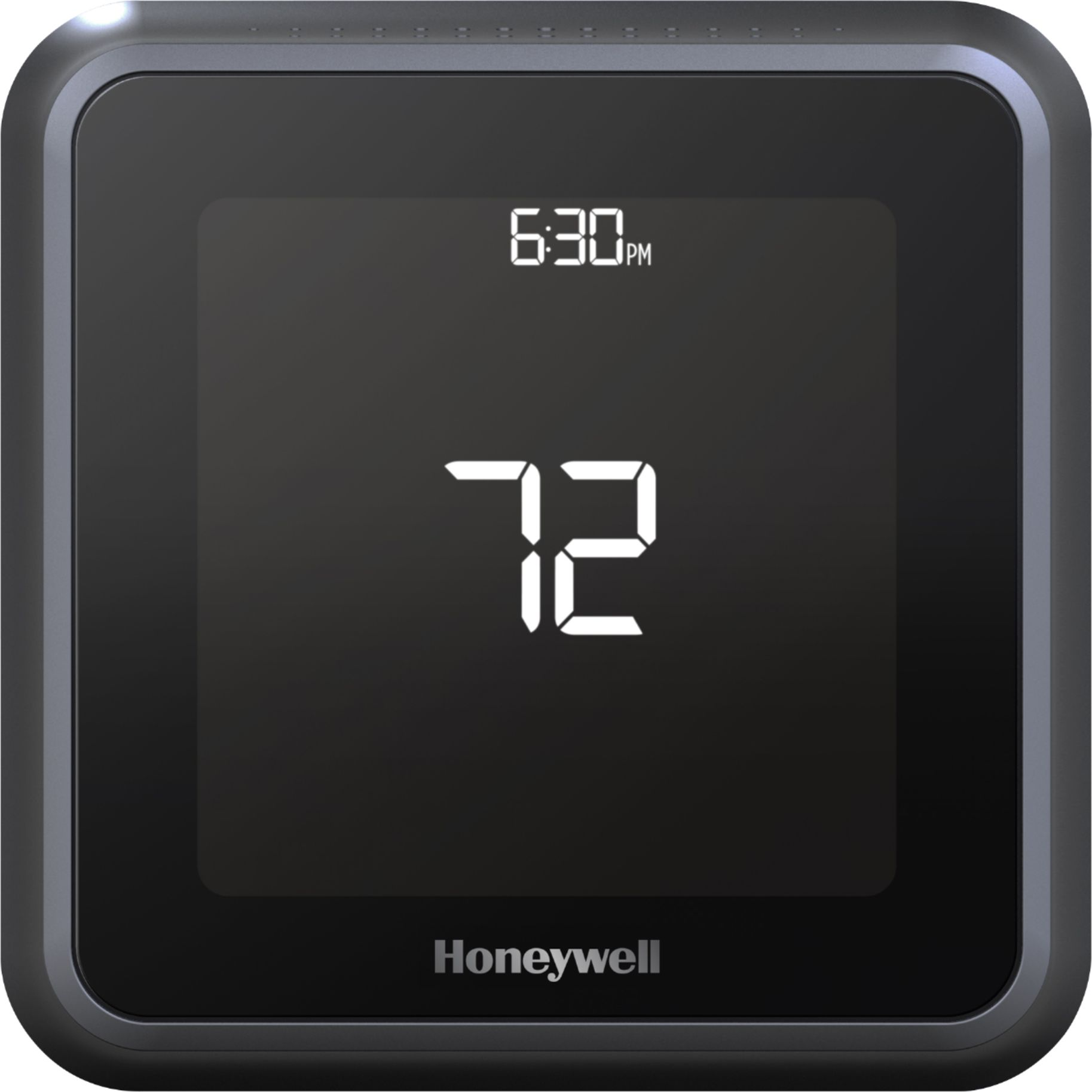 honeywell wifi thermostat kit home network wiring diagram t5 smart programmable touch screen wi fi black gray