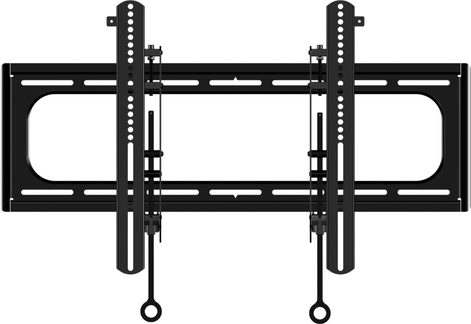 Sanus Fixed TV Wall Mount for Most 65