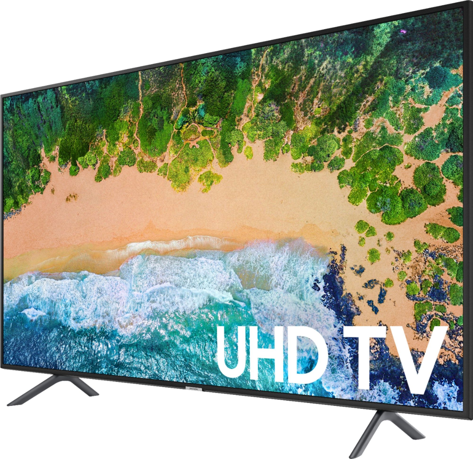 hight resolution of samsung 75 class led nu6900 series 2160p smart 4k uhd tv with hdr un75nu6900fxza best buy