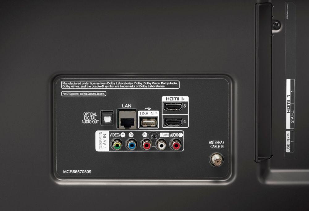 medium resolution of lg 70 class led uk6190 series 2160p smart 4k uhd tv with hdr 70uk6190pub best buy
