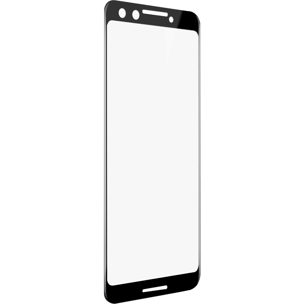 SaharaCase ZeroDamage Edge to Edge Screen Protector for