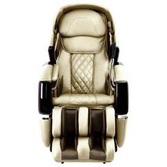 Osaki Os 3d Pro Cyber Massage Chair The Original Air Tan Cybercr Best Buy Cream Front Zoom