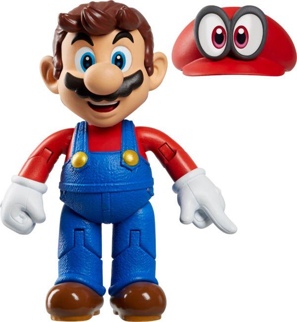 Nintendo Super Mario Figure 68518