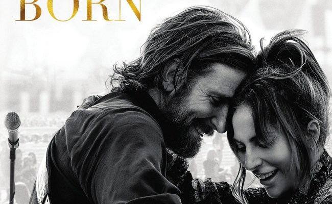 A Star Is Born 2 Discs Dvd 2018 Best Buy