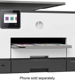 hp officejet pro 9025 all in one instant ink ready printer 1mr66a b1h best buy [ 3454 x 2263 Pixel ]