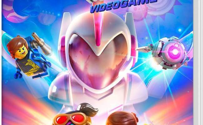 The Lego Movie 2 Videogame Nintendo Switch 1000739974