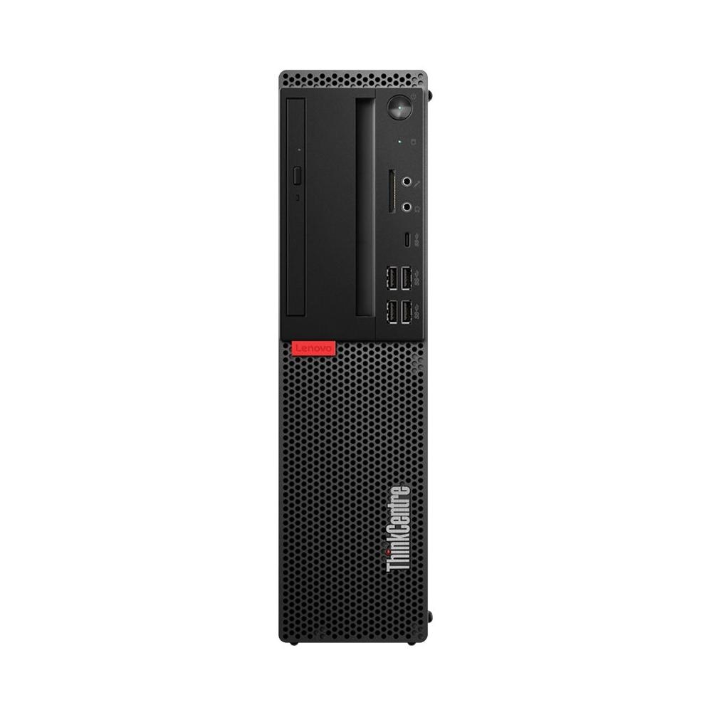 Lenovo ThinkCentre M920s Desktop Intel Core i5 8GB Memory 256GB Solid State Drive Black 10SJ000LUS - Best Buy