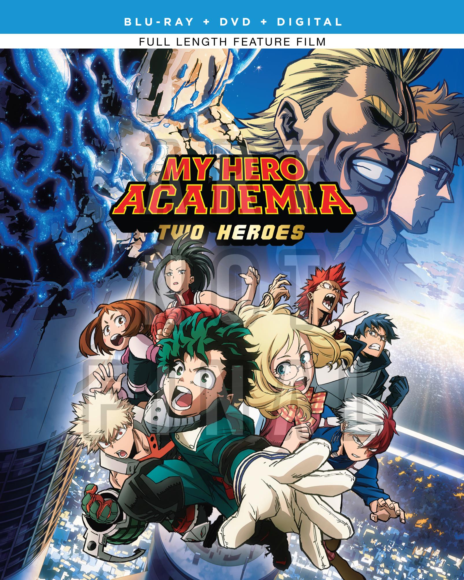 Heroes | My Hero Academia Wiki | Fandom