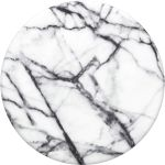 Popsockets Popgrip Dove White Marble 800997 Best Buy