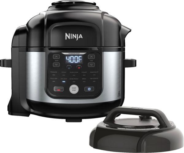 Ninja Foodi 8qt. 9-in-1 Deluxe Xl Pressure Cooker