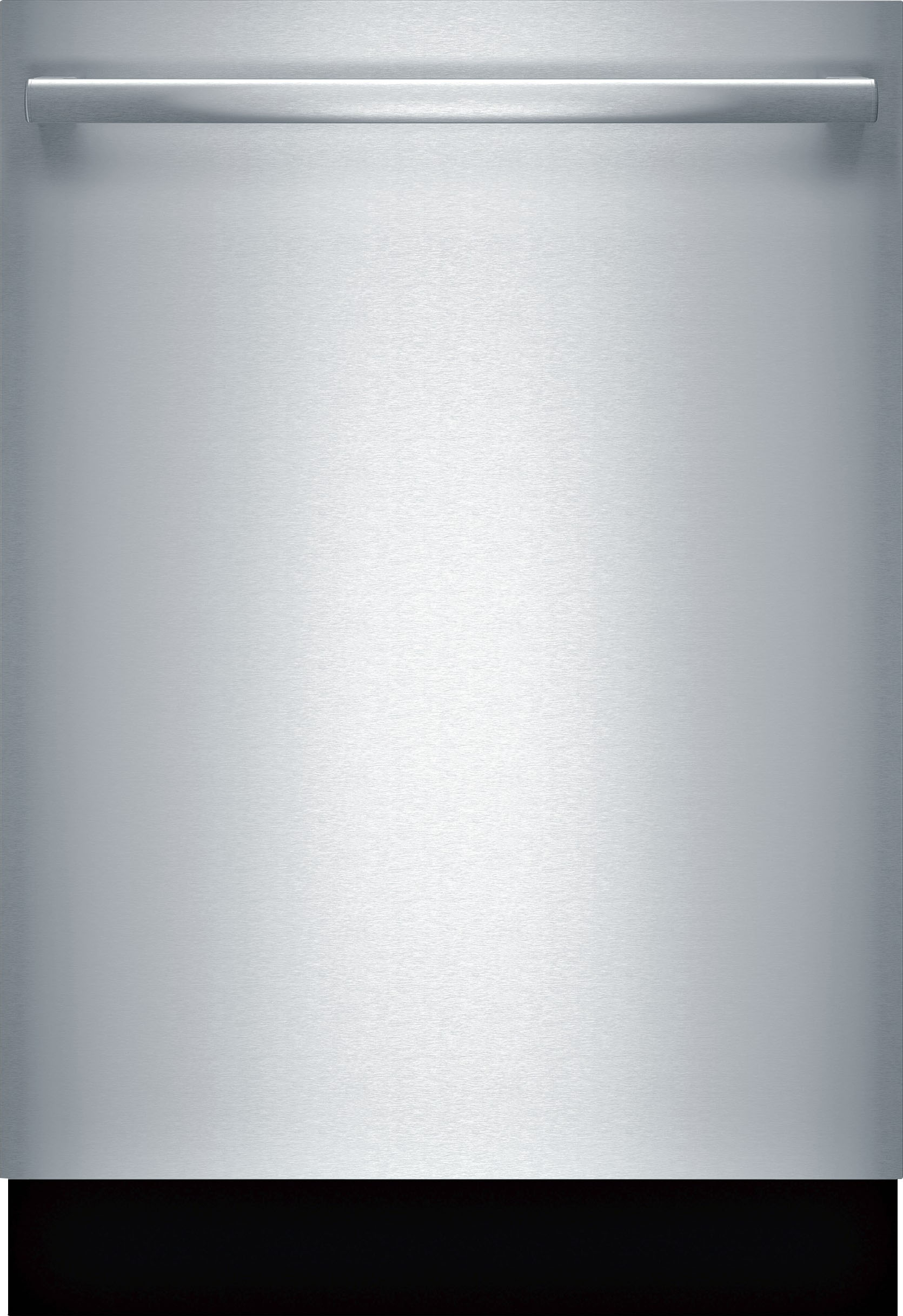 Bosch Dishwasher Top Rack : bosch, dishwasher, Bosch, Series, Control, Built-In, Dishwasher, CrystalDry,, Stainless, Steel, Rack,, SHXM78Z55N
