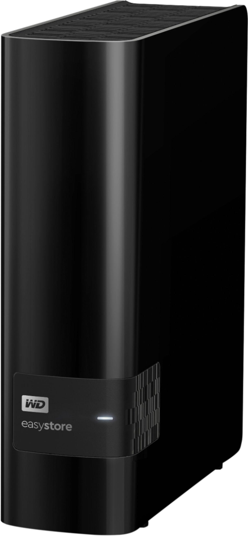 [西部數據外置硬盤打折] WD Easystore 14TB External Hard Drive Only $199.99 Shipped