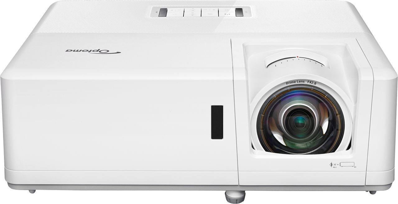 Optoma GT1090HDR 1080p DLP Projector with High Dynamic
