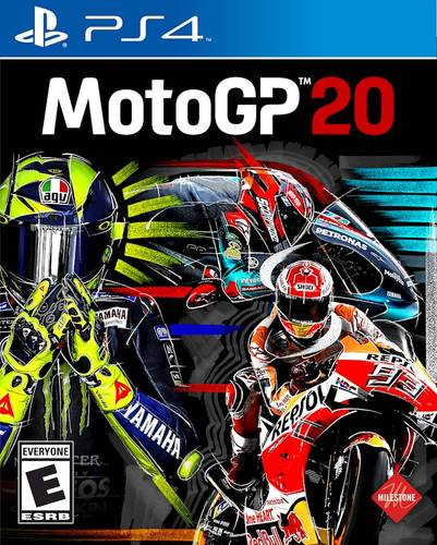 MotoGP 20 - PlayStation 4, PlayStation 5