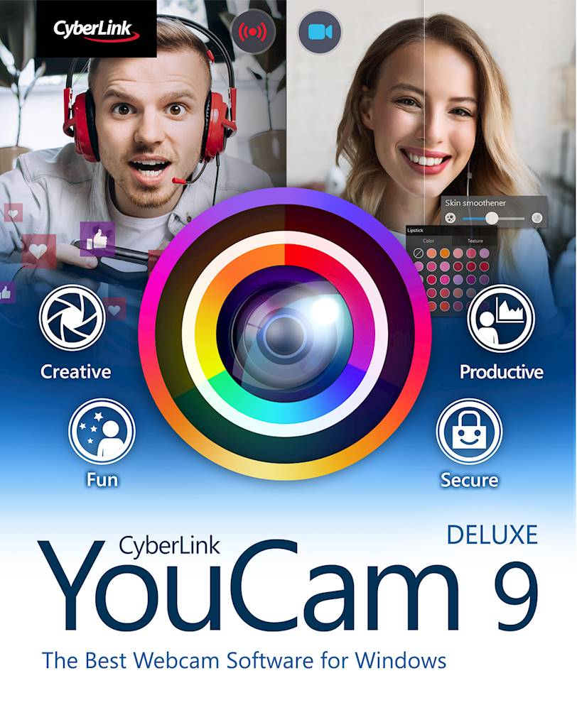 Cyberlink Youcam Deluxe Full Version Archives - kuyhAa