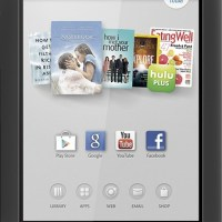 Nook HD & HD+ Now has Google Play and Hundreds of Apps for SLPs