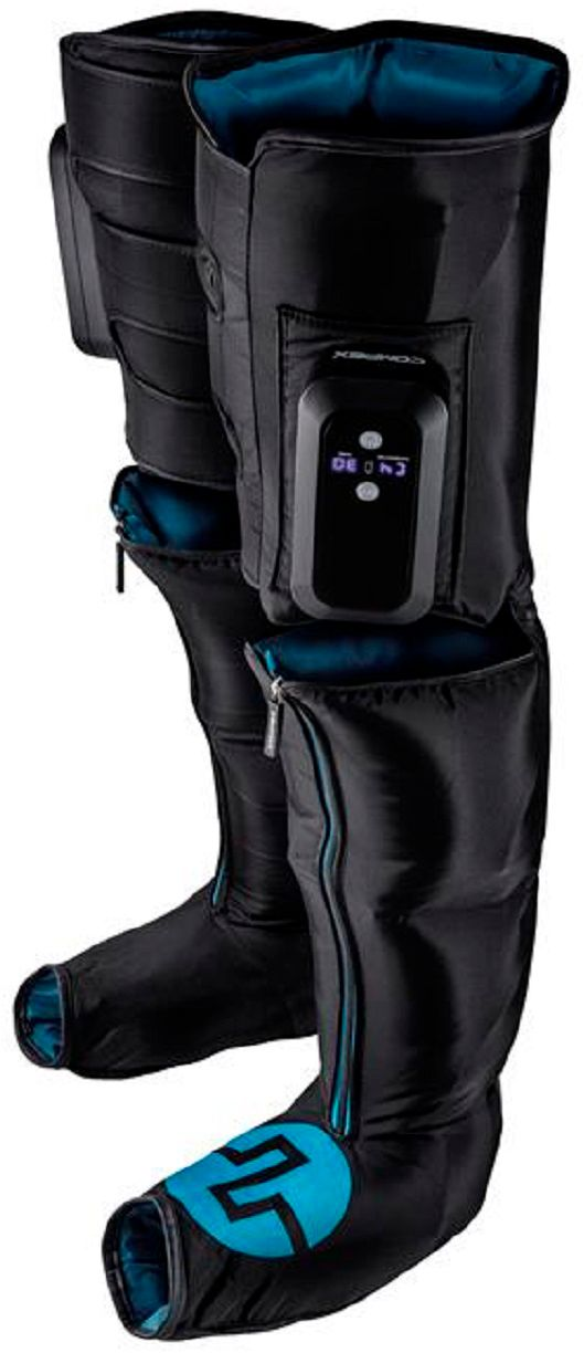 Compex AYRE Wireless Rapid-Recovery Compression Boots ...