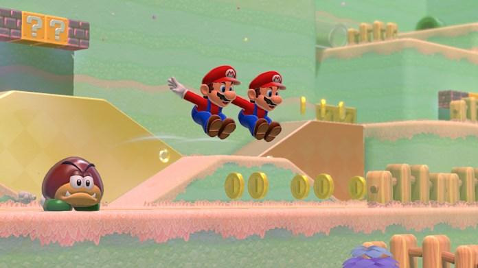 Super Mario 3D World + Bowser's Fury Nintendo Switch, Nintendo Switch Lite HACPAUZPA - Best Buy