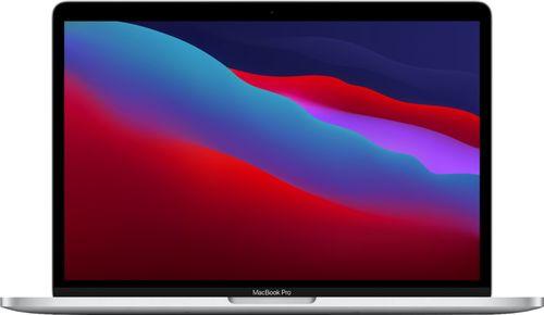 "MacBook Pro 13.3"" Laptop - Apple M1 chip - 8GB Memory - 512GB SSD (Latest Model) - Silver"