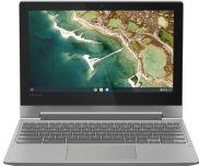 "Careers Ministry of Tourism, Lenovo - Chromebook Flex 3 11"" MTK 2-in-1 11.6"" Touch Screen Chromebook - MediaTek MT8173C - 4GB Memory - 32GB eMMC Flash Memory - Platinum Grey"