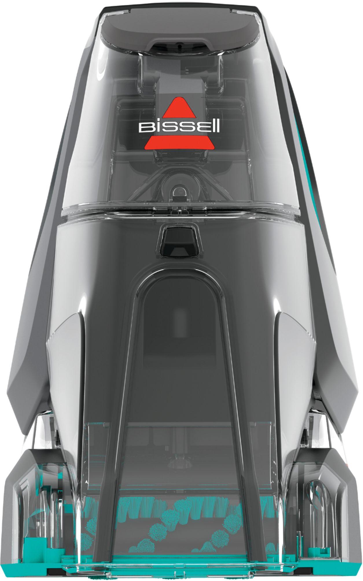 Bissell Pet Stain Eraser Vs Little Green : bissell, stain, eraser, little, green, Customer, Reviews:, BISSELL, Stain, Eraser™, PowerBrush, Cordless, Portable, Carpet, Cleaner, Titanium, Electric