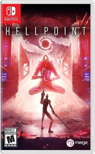 Hellpoint - Nintendo Switch
