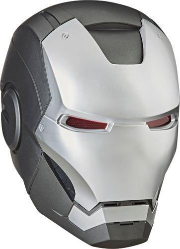 Hasbro Marvel Legends Series War Machine Electronic Helmet