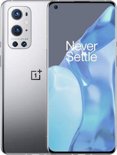 OnePlus - 9 Pro 5G 256GB (Unlocked) - Morning Mist