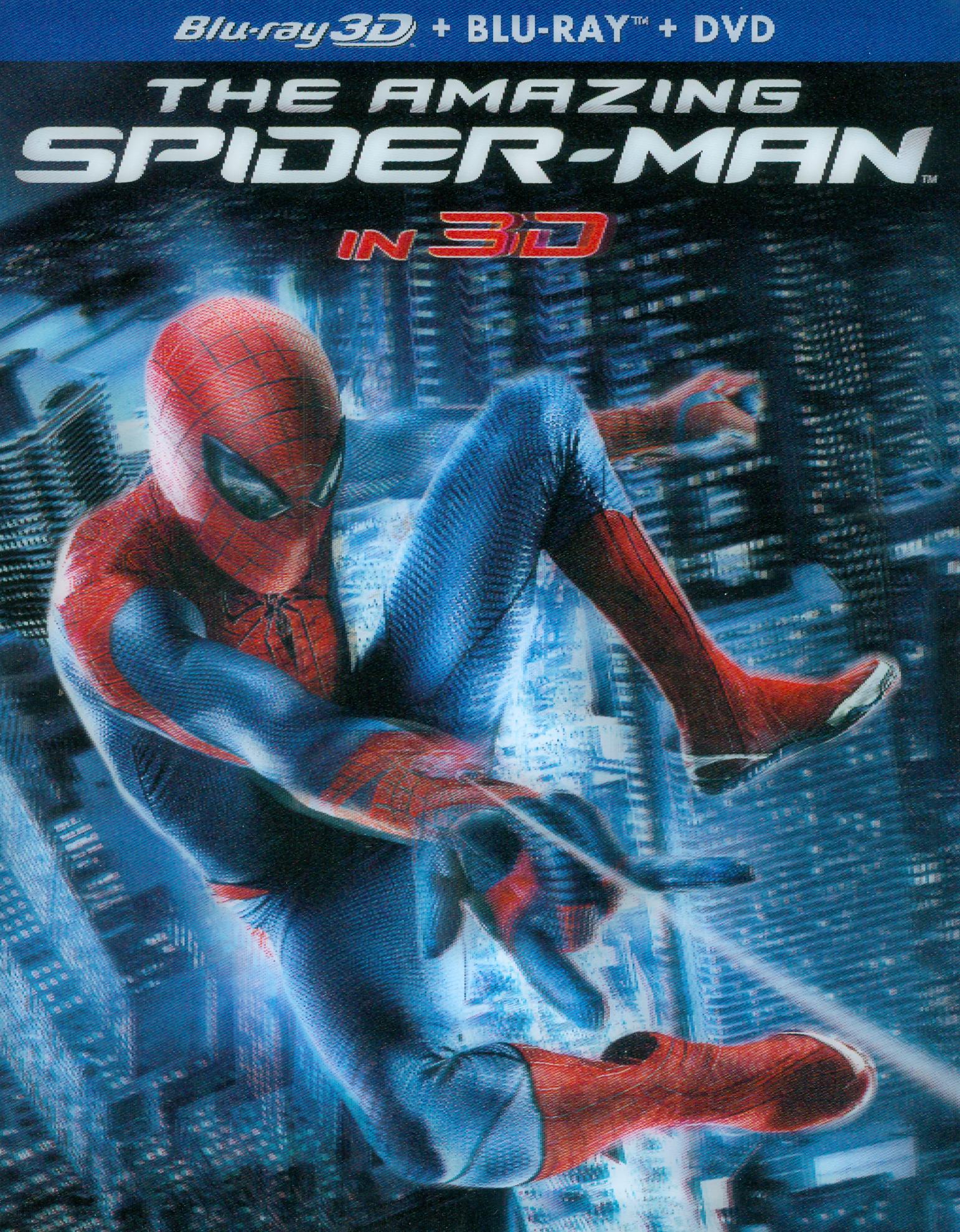 Spider-Man in film - Wikipedia