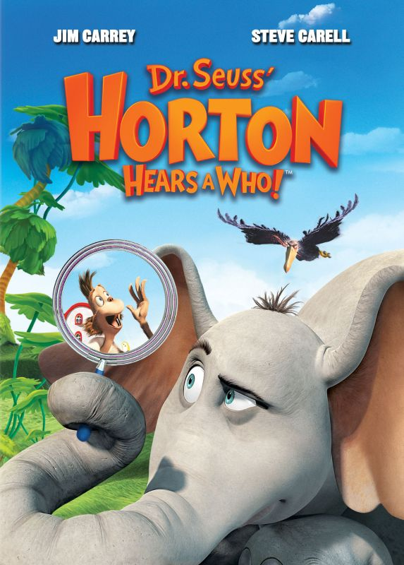 small kitchen dishwashers cabinet refacing horton hears a who (dvd) 2008 - best buy