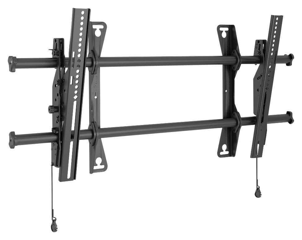 Chief Fusion Low-Profile Tilting Wall Mount for Most 37