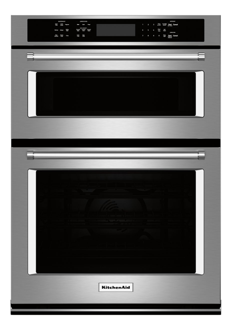 medium resolution of kitchenaid 30 single electric convection wall oven with built in further on kitchenaid microwave circuit diagram wiring photos for help