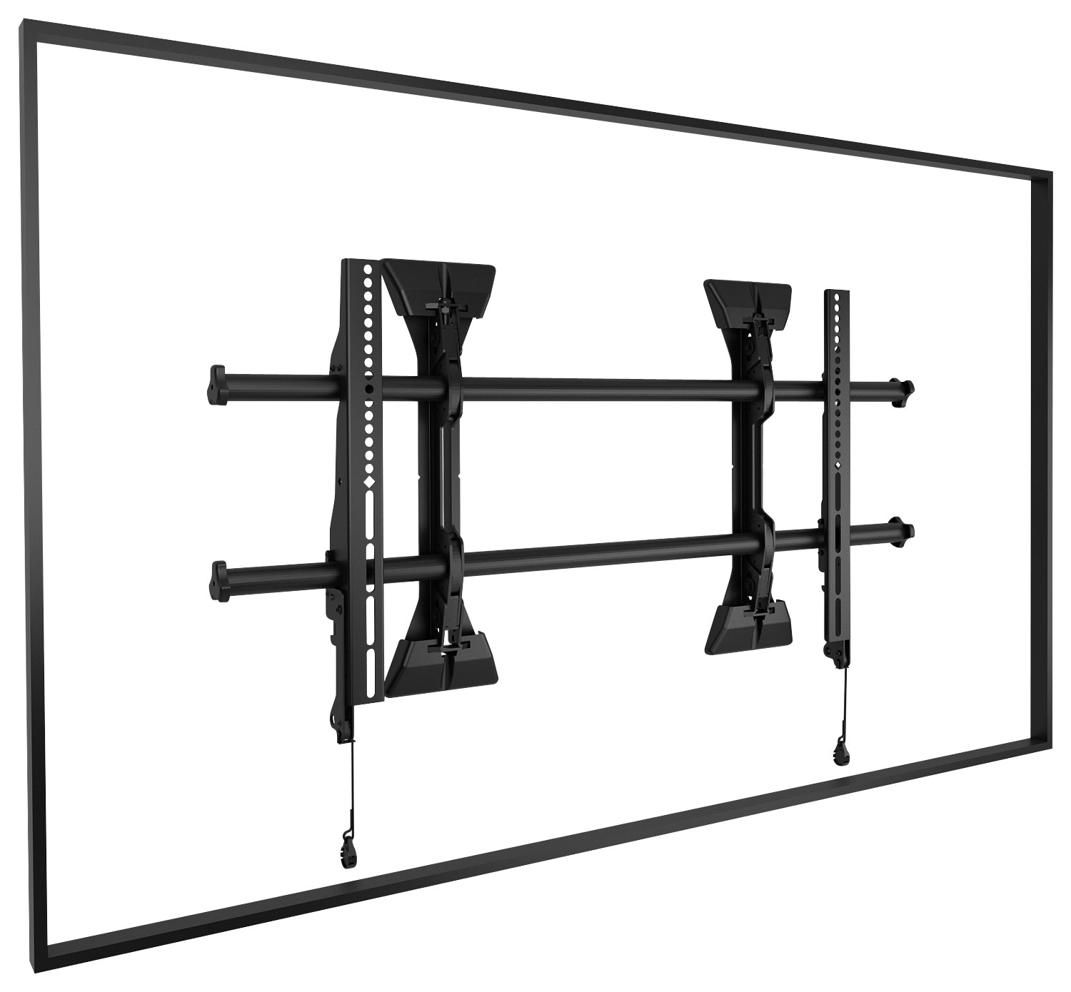 Chief Fusion Fixed TV Wall Mount for Most 37