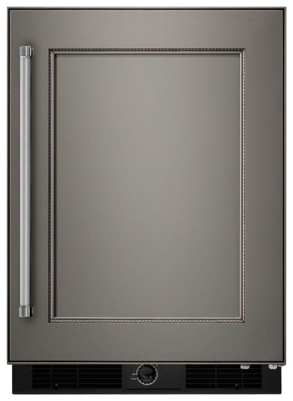 KitchenAid Panel Ready Refrigerator