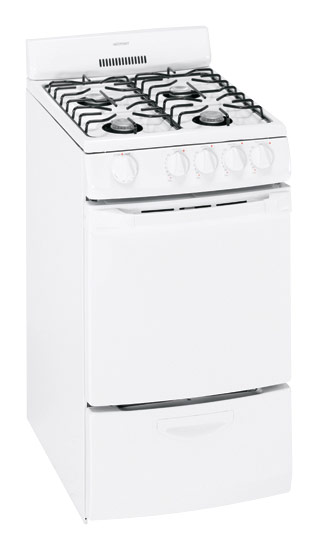Best Buy: Hotpoint 20