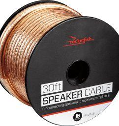 a normal speaker wiring [ 1000 x 952 Pixel ]