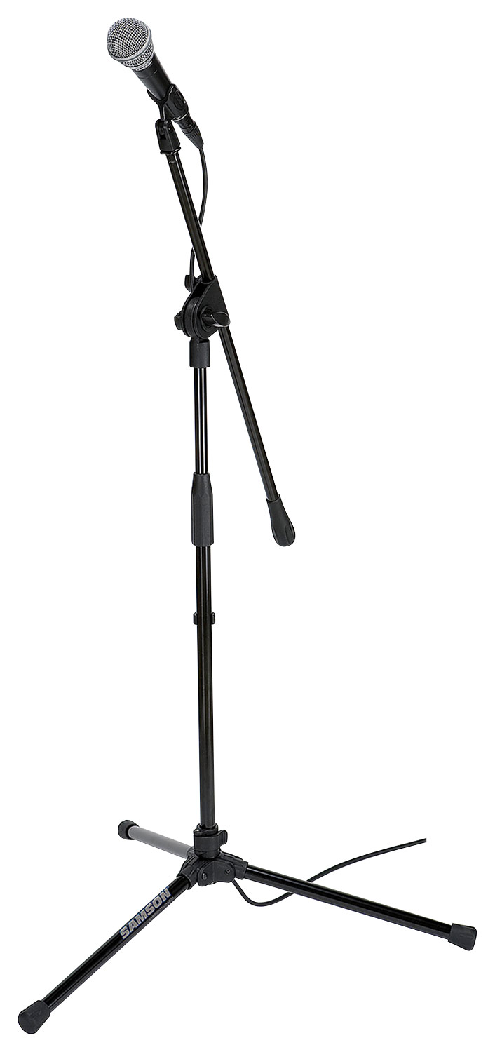 Best Buy: Samson R21 Dynamic Microphone SAVP10XMI