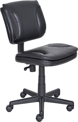 True Innovations Puresoft Task Chair 44085  Best Buy