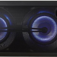 Kitchen Appliance Bundles Microwave Cabinet Best Buy: Sony 420w Portable Party Speaker System With ...