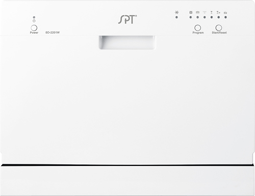 Portable & Countertop Dishwashers at Best Buy