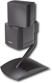 Bose UTS-20 Universal Table Stand - Black UTS-20 - Best Buy