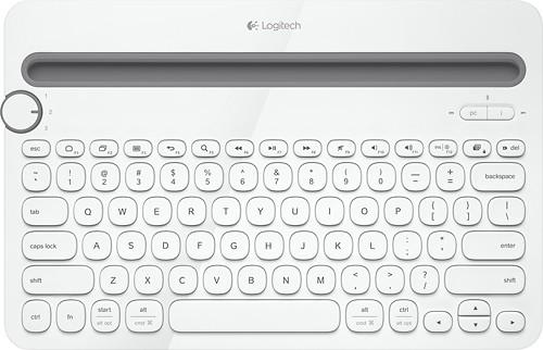 Logitech K480 Bluetooth Multidevice Keyboard 920-006343