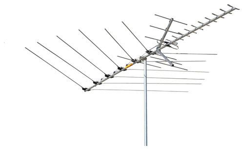 Channel Master ADVANTAGE HDTV/VHF/UHF/FM Outdoor Antenna