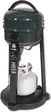 Charbroil Patio Caddie Gas Grill Green 7601295 - Best Buy