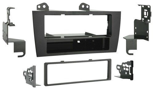 small resolution of metra dash kit for select 1997 2001 lexus es 300 black 99 8155 best buy