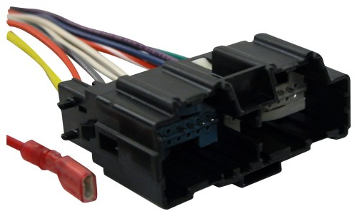 small resolution of metra wiring harness adapter for select gm vehicles multi 70 2104 best buy