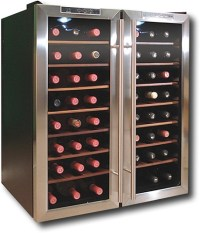 Vinotemp International VT-48TEDS - Best Buy