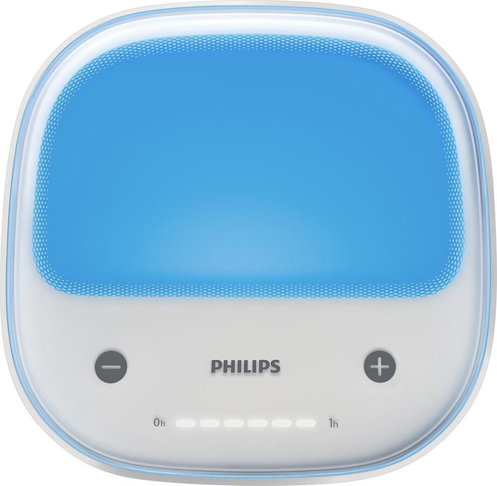 Best Buy: Philips goLITE BLU Energy Light White/Blue HF3429/60